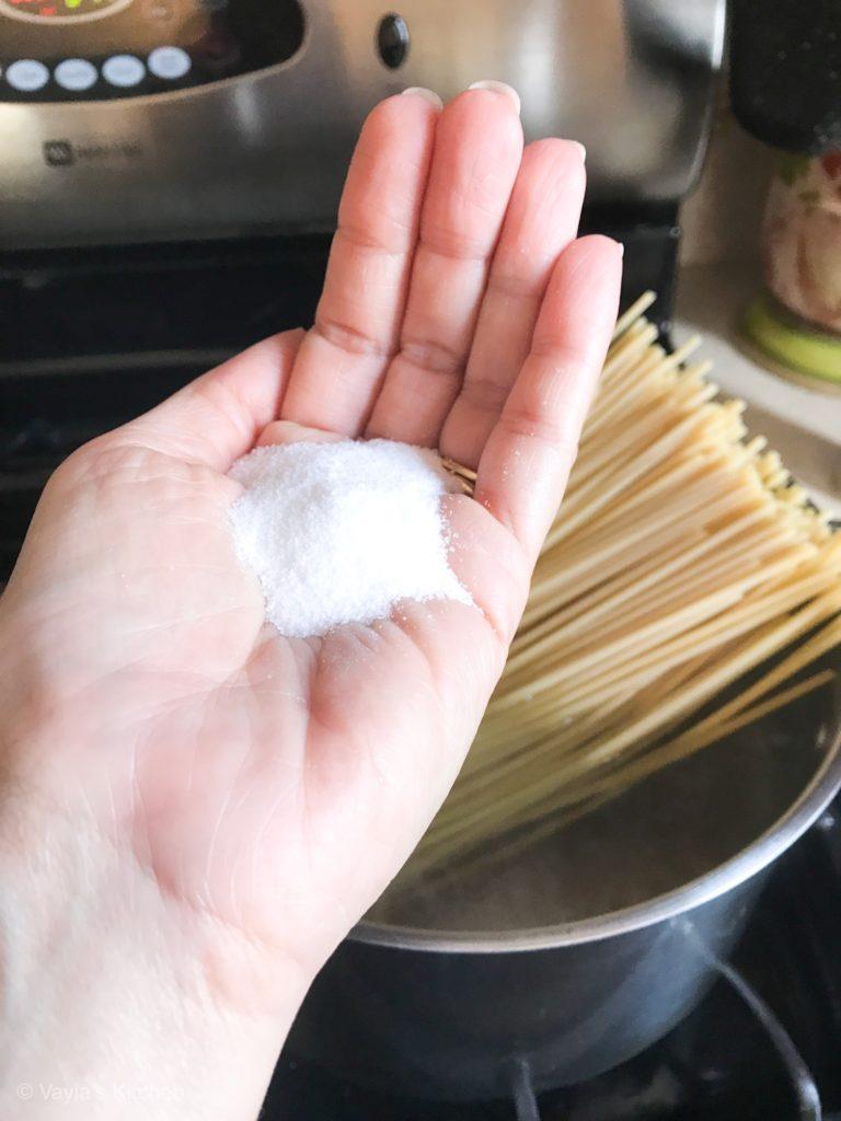 Yiayia's Pastitio Recipe