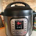 Instant Pot - Vayia's Kitchen