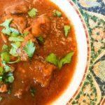 Karpathian Beef Stew in the Instant Pot