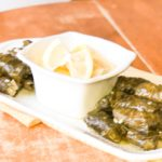 Stuffed Grape Leaves (Dolmadakia)